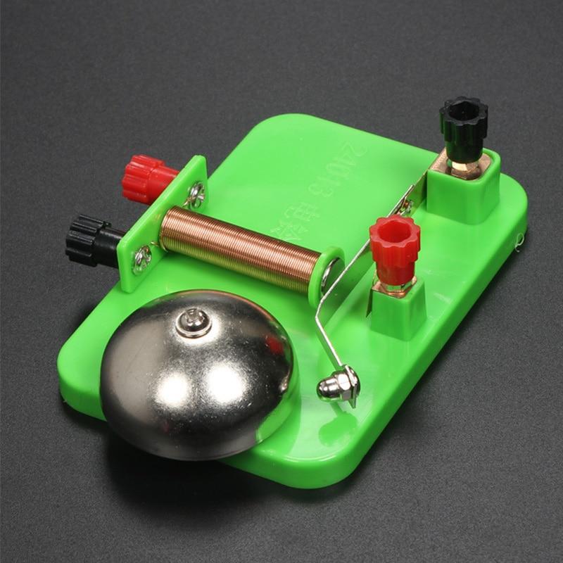 цена на Trembler electrical experiments equipment science teaching instrument