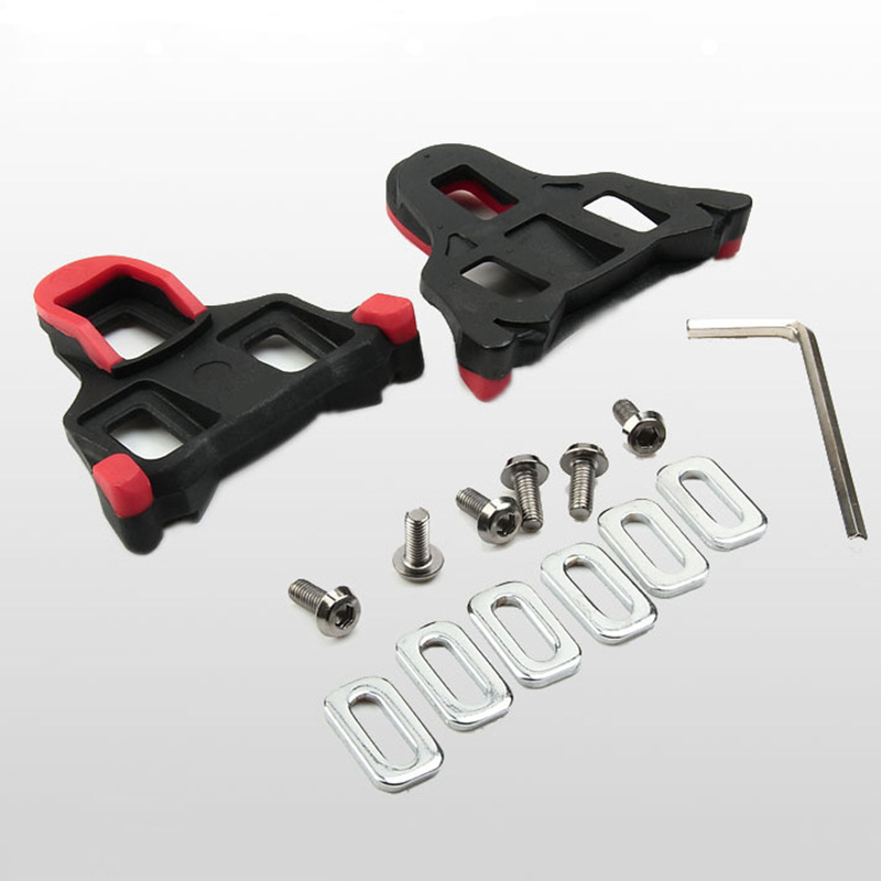 Pair Lever Handle Brake Control Speed Left Right for Bike Mountain Bike A5R2