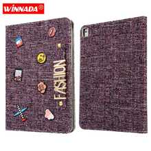 For ipad air 2 case fashion woollen PU leather TPU Protective Cover for ipad air /pro 9.7 / ipad 9.7 inch 2017 / ipad 2018 funda for ipad air 2 case kids cartoon 3d protective cover for ipad air funda for ipad 2017 2018 cover capa for ipad pro 9 7 case
