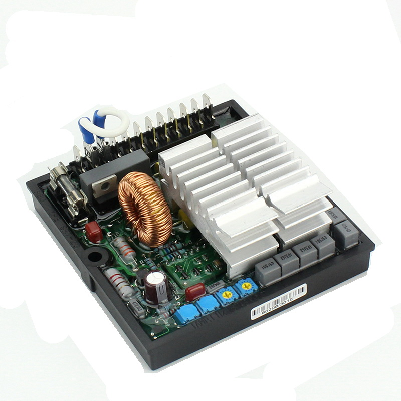 Automatic Voltage Regulator AVR SR7 For Generator SR7 2G high quality some parts made in Germany