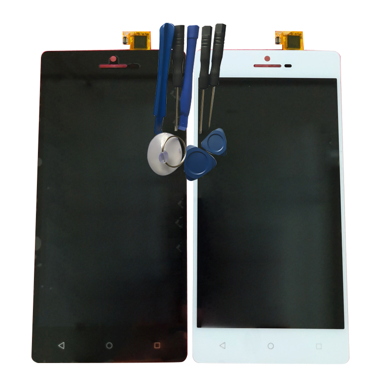 BINYEAE For Solone SL-SLIM50 LCD Display With Touch Screen Digitizer Assembly ReplacementBINYEAE For Solone SL-SLIM50 LCD Display With Touch Screen Digitizer Assembly Replacement