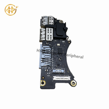 Laptop A1398 I/O USB HDMI SD Card Reader Board For Apple Macbook Pro Retina 15″ EMC 2673 2012 Early 661-6535 820-3071-A 2012