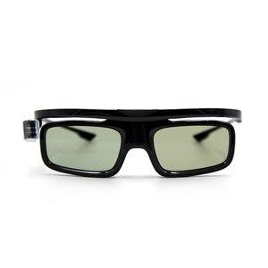 Image 4 - BYINTEK Hot Selling Active DLP Link Shutter 3D Glasses GL1800 for BYINTEK DLP 3D Projector UFO R15 R9 R7