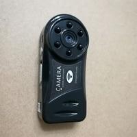 Smallest Full HD 720P Mini DV DVR Camera Camcorder IR Night Vision DVR MINI DV Security