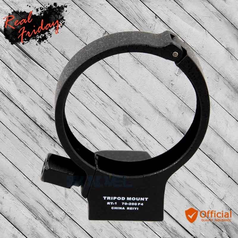 68mm collar de objetivo de anillo de montaje en trípode soporte adaptador para Nikon af-s 70-200mm f/ 4G Ed VR lente reemplazar rt-1 cámara DSLR Accesorios