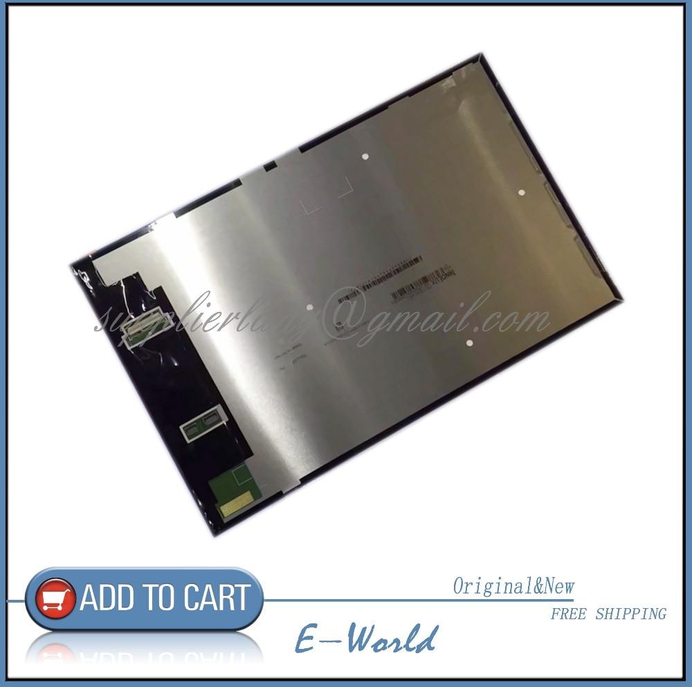 Original 10.1inch LCD screen P101KDA-AP1 P101KDA AP1 1280x800 Free shipping free shipping original 9 inch lcd screen cable numbers kr090lb3s 1030300647 40pin