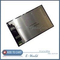 Orijinal 10.1 inç LCD ekran P101KDA-AP1 P101KDA AP1 1280x800 Ücretsiz kargo