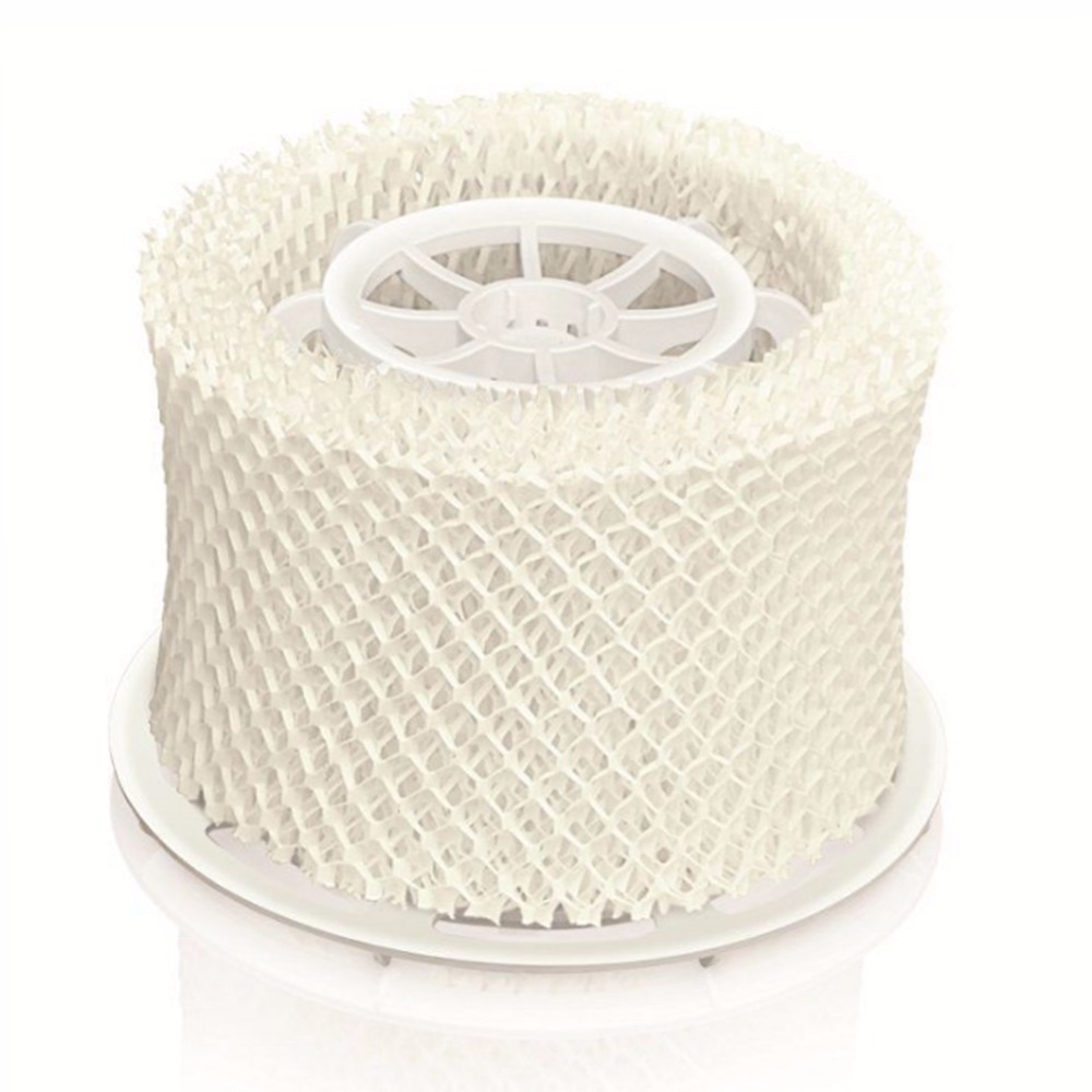 Image 2 - 5pcs/lot OEM HU4102 humidifier filters,Filter bacteria and scale for Philips HU4801/HU4802/HU4803 Humidifier Parts-in Humidifier Parts from Home Appliances