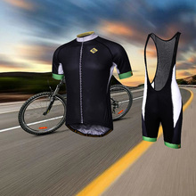 Emonder Cycling Jersey set Breathable Ropa Ciclismo Mountain/road Bike Clothes Quick Dry High Quality Bicycle Sportswear Set