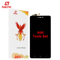 For Xiaomi Mi4S LCD Display Touch Screen Tools 100 New Digitizer Assembly Replacement For Xiaomi Mi4S