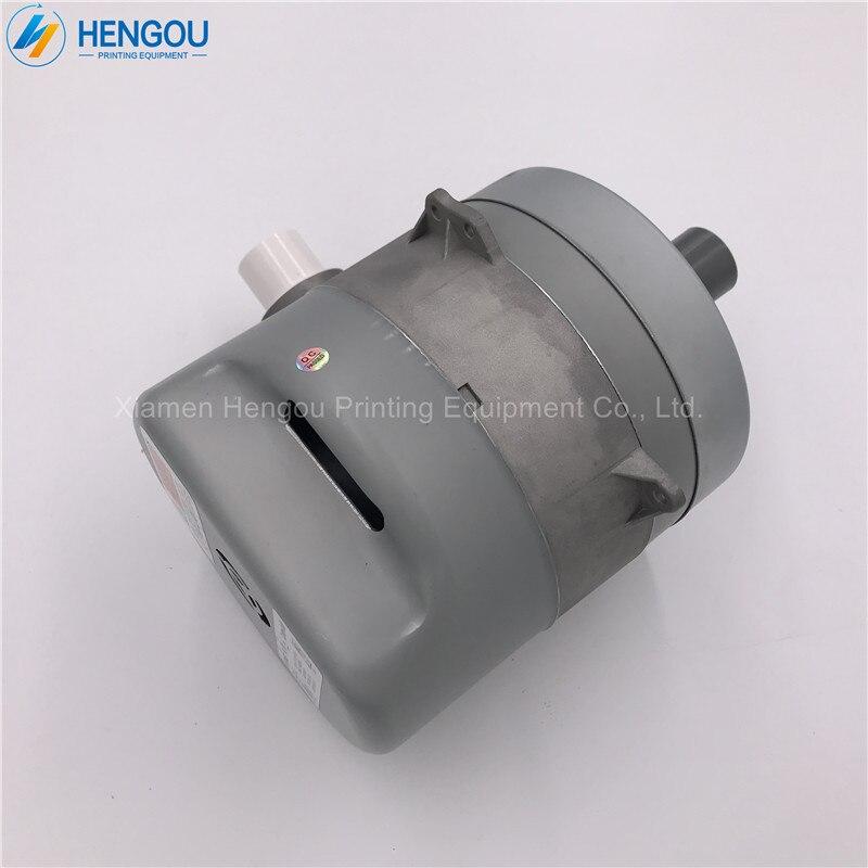 1 pezzo Heidelberg Ventilatore SM52 SM74 Ventilatore fan F2.179.2111/06 F2.179.2111 Piccolo Ventilatore Fan 3.5A con 2 Connettori