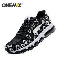 ONEMIX Men S Barefoot Running Shoes Comfortable Walking Shoes Portable Mesh Adult Sport Shoes EU 36