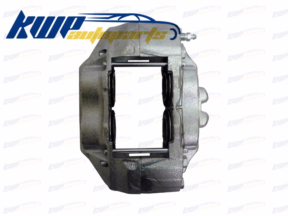 Left Front Disc Brake Caliper for Toyota Hilux KUN26 GGN25 #47750-0K061A keoghs motorcycle brake caliper bracket for gjms tcd2000 pro front shock absorber left or right for 220 260mm brake disc