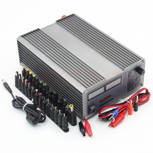 CPS-6011 60V 11A Precision PFC
