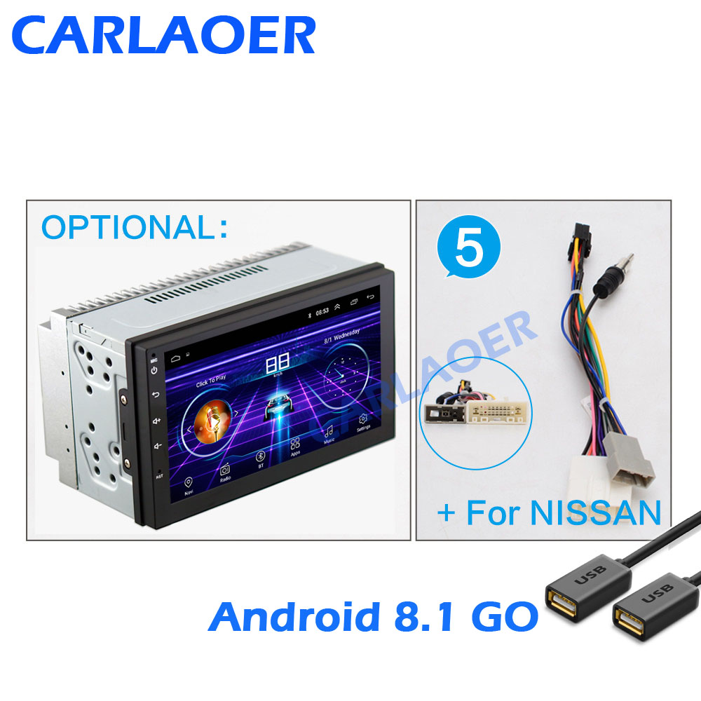 CAR ANDROID 5