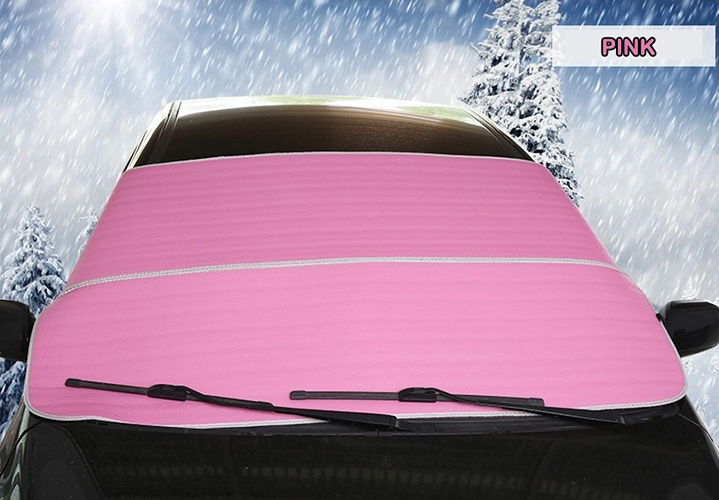 Car Window Covers for Winter Promotion-Shop for Promotional Car ...