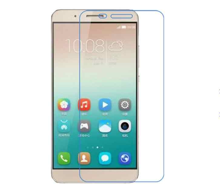 Premium Tempered Glass And  PET(Soft) Screen Protector  For Huawei Honor 9 Honor 8 8 Lite Honor 7  7i 7X LCD Screen Guard