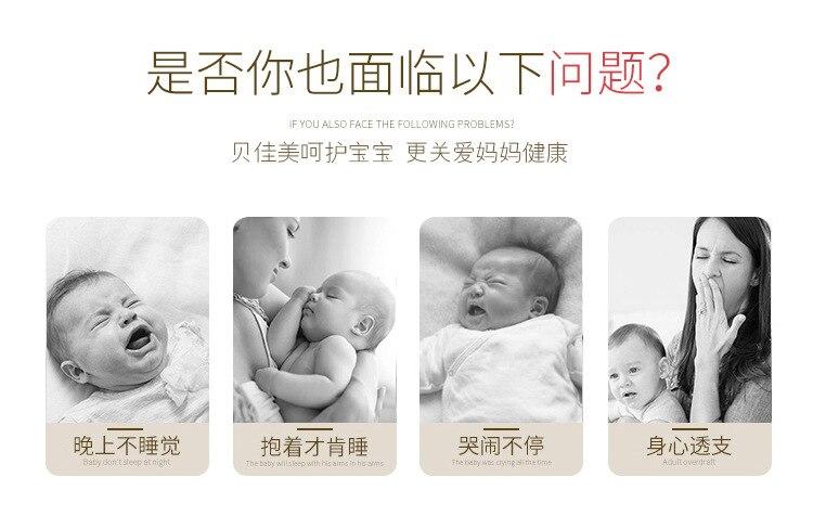 Portátil berço do bebê berçário viajar berço
