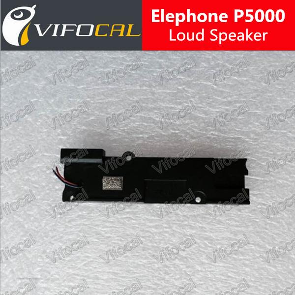Elephone P5000 Altifalante 100% Novo Telefone móvel Interno Buzzer Ringer Parte Substituição Acessórios Circuitos