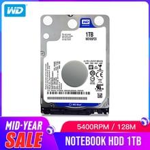 WD Western Digital Blue 1 ТБ hdd 2,5 SATA WD10SPZX диско Дуро ноутбук внутренний сабит жесткий диск HD ноутбук жесткий диск