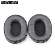 SHELKEE Replacement ear pad earpads foam earmuff For JBL J55 J55i J55a J56 J56BT Headphone sponge earpads cover цена в Москве и Питере