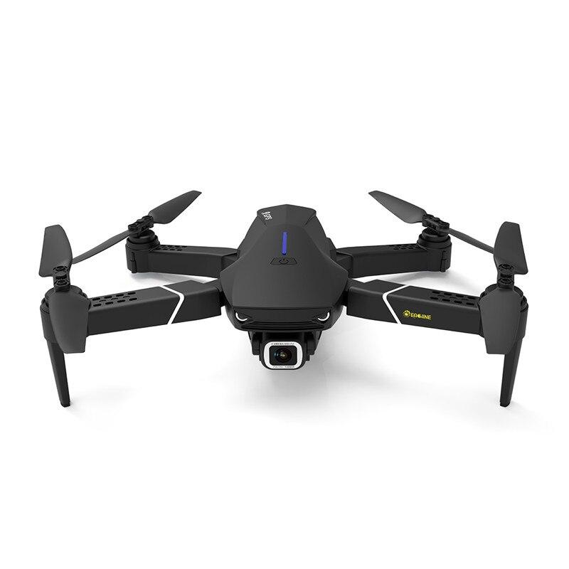 Eachine E520S E520 GPS suivez-moi WIFI FPV quadrirotor avec caméra grand Angle HD 4 K/1080 P - 2