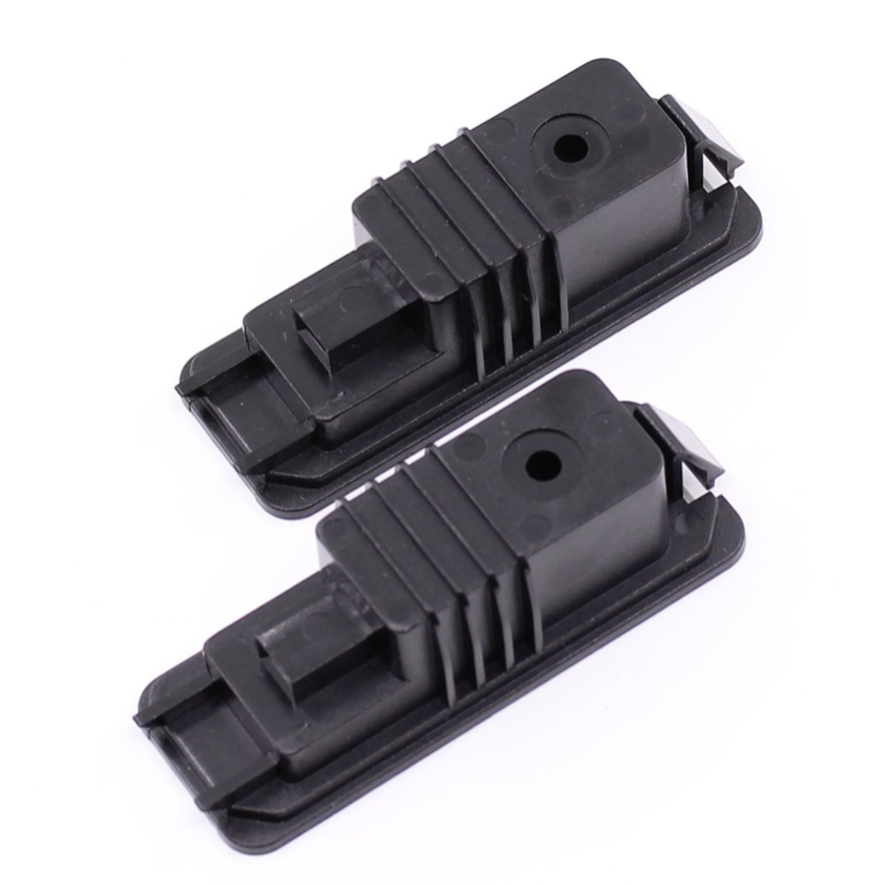 2PCS Canbus LED Number License Plate Light for VW Golf 7 6 5 4 Polo Beetle Passat Eos Scirocco Skoda Superb SEAT Altea Leon in Signal Lamp from Automobiles Motorcycles