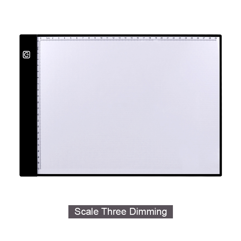 Scale-Three-Dimming