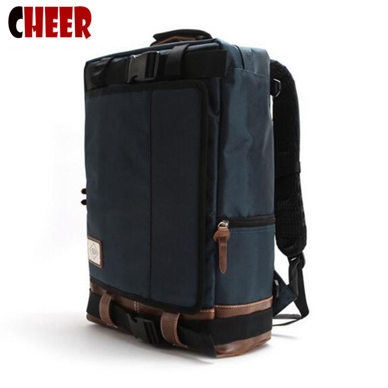 NEW Brand Leisure large capacity Oxford travel bag men backpack students Laptop fashion Business high quality function backpack стоимость