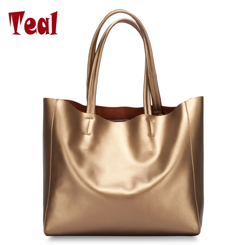 ФОТО 2016 new trend leather handbags ladies leather bags women's handbags shoulder` fake high quality bag women handbag
