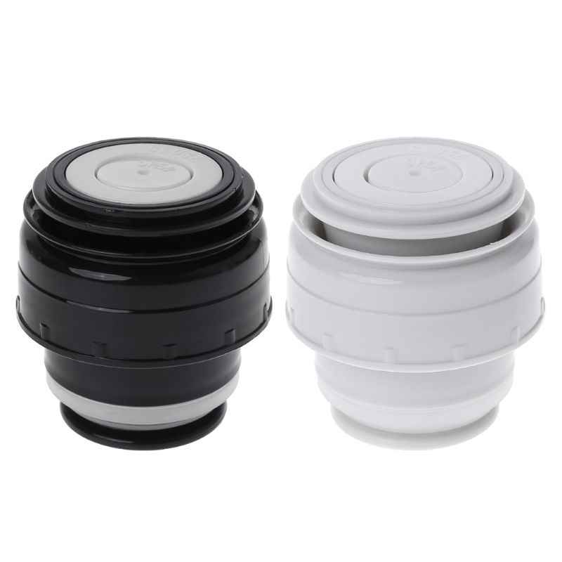 4.5cm Vacuum Flask Lid Thermos Cover Portable Universal Travel Mug Accessories