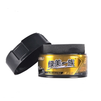 Car Maintenance Soft Wax New Paint Protection Polishing wax Slight Scratches Remover car paint Care