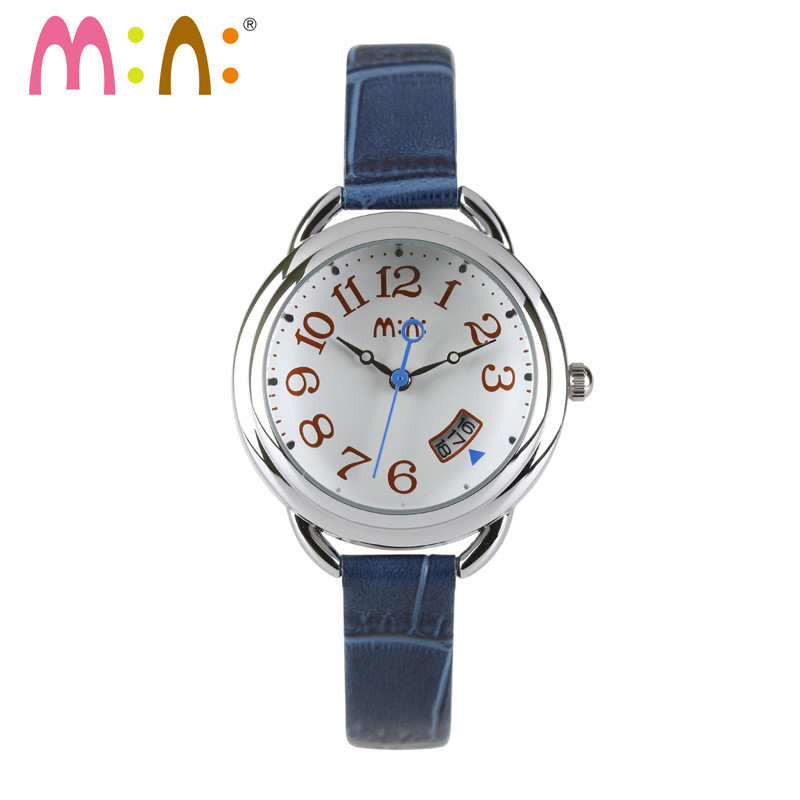 Luxury Brand Women Watches Waterproof Casual Leather Bracelet Ladies Quartz Wrist Watch Clock Woman Hours 2017 Relogio Feminino