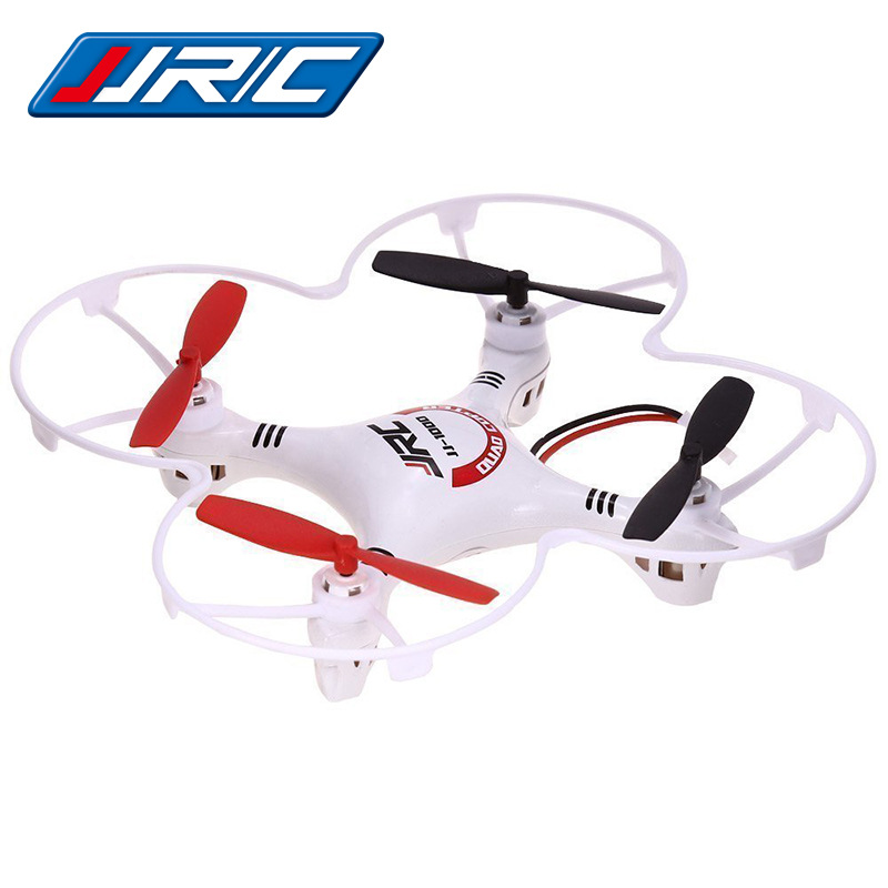 JJRC JJ1000 1 four axis aircraft 2 4G four rotor 6 channel remote control aircraft with