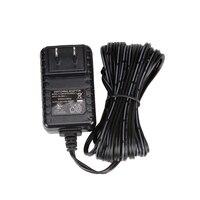 Tolifo 12 V 1A AC חשמל מתאם Fit עבור PT-160S/B PT-204S/B PT-176S/B PT-216S/ B PT-12B LED וידאו אור