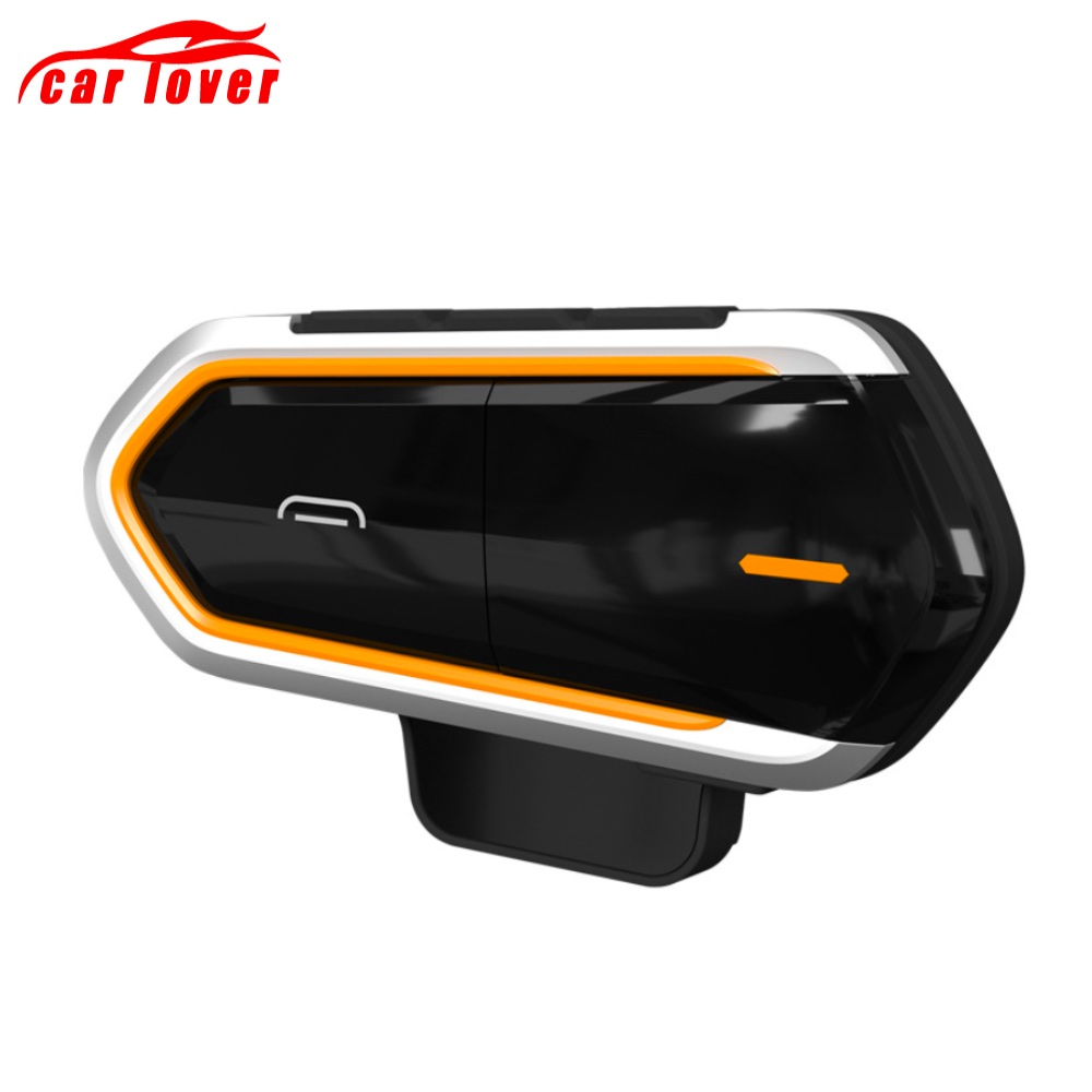 Helmet Bluetooth Headset Motorcycle Comunicador Headphone Speaker MP3 Motorcycle Bluetooth Helmet Headsets Intercom