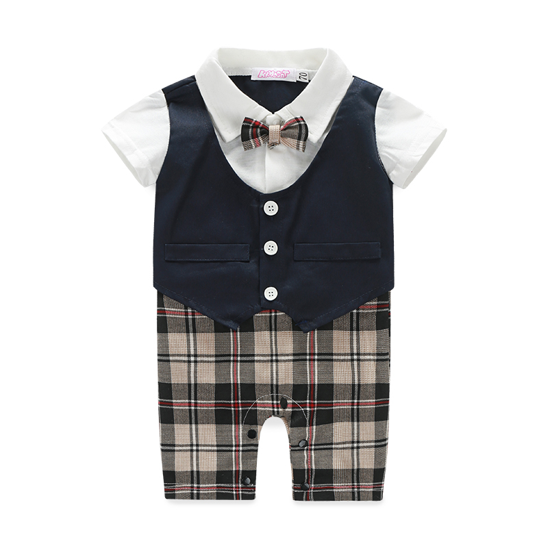 gentleman-baby-new-style-short-sleeve-wedding-and-party-baby-boys-clothes-cut-rompers-new-born-clothes-4