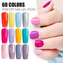 Azure beauty уф гель лак для ногтей алмазный блеск замочить от уф-гель лак для ногтей для ногтей длительный эмаль azure гель лак для ногтей(China (Mainland))