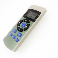 Original Remote Control For ILIFE A4 Robot Vacuum Cleaner Parts Robotic Vacuum Cleaner Replacement Accessories