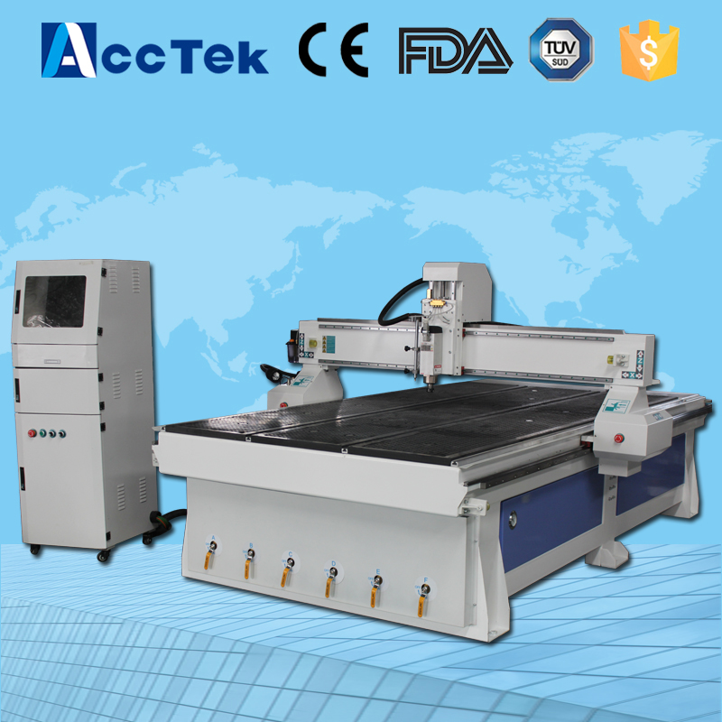 Hot Sale On China Alibaba Cnc 3d Wood Machine With Mach3/wood Working Machine Cutting
