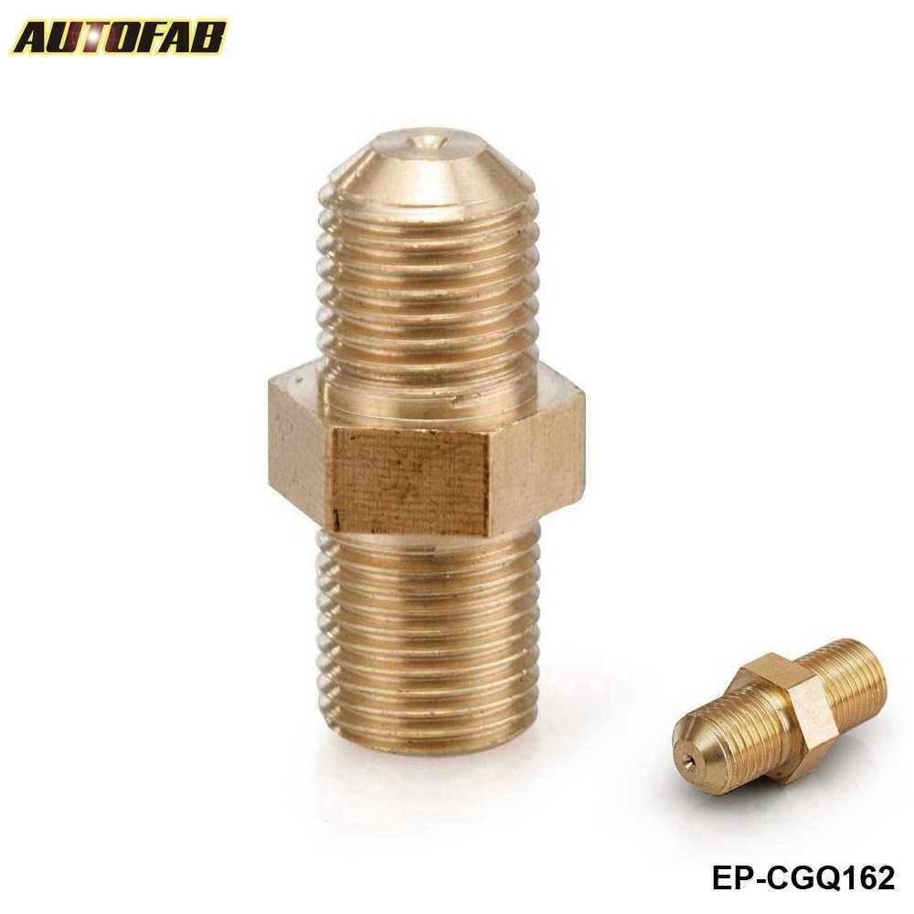 Ogranicznik oleju montaż M11X1.0 do AN4 dla GT28R GT30R GT35R łożysko kulkowe Turbo AF-CGQ162