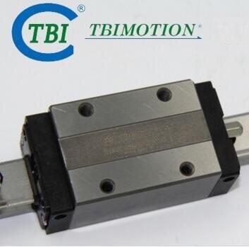 original tbi linear guideway bearings block trs25vn Free ship Original TBI linear guideway bearings block TBI MOTION block bearing H20VN