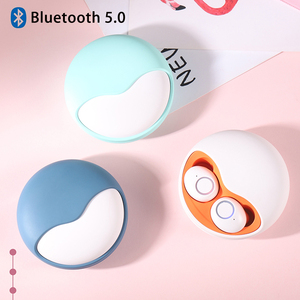 Image 1 - Fone de ouvido sem fio bluetooth 5.0 tws 3d estéreo fones de ouvido som auto conectar mãos livres chamada telefone mini baixo