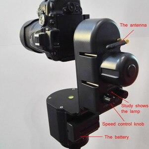Image 4 - ZIFON YT 3000 שלט רחוק חשמלי yuntai WIFI מצלמה מרחוק בקרת yuntai ניתוח וידאו טלפון להראות טלפון נייד APP