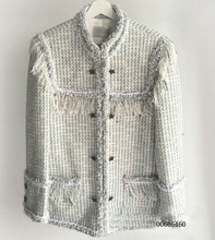 superb winter jacket ladies,elegant tweed jacket,distinctive abrigos mujer, plus dimension 5xl,ladies fundamental coats,distinctive winter coat