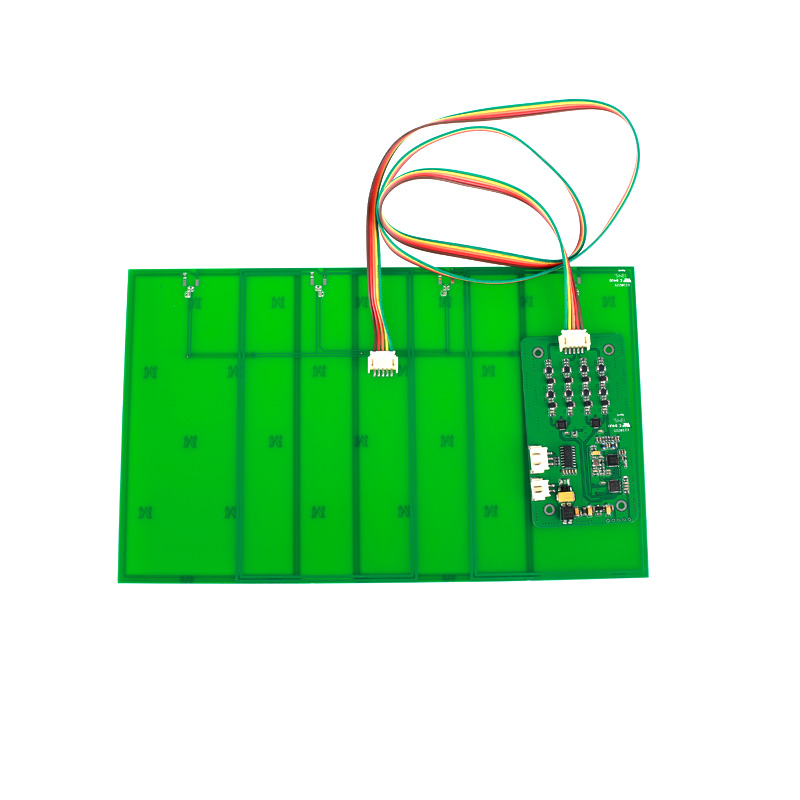 Factory Direct Sale To Be Highly Praised And Appreciated By The Consuming Public Multi Label Read I Code2 Card Ic Card Module /rfid Module