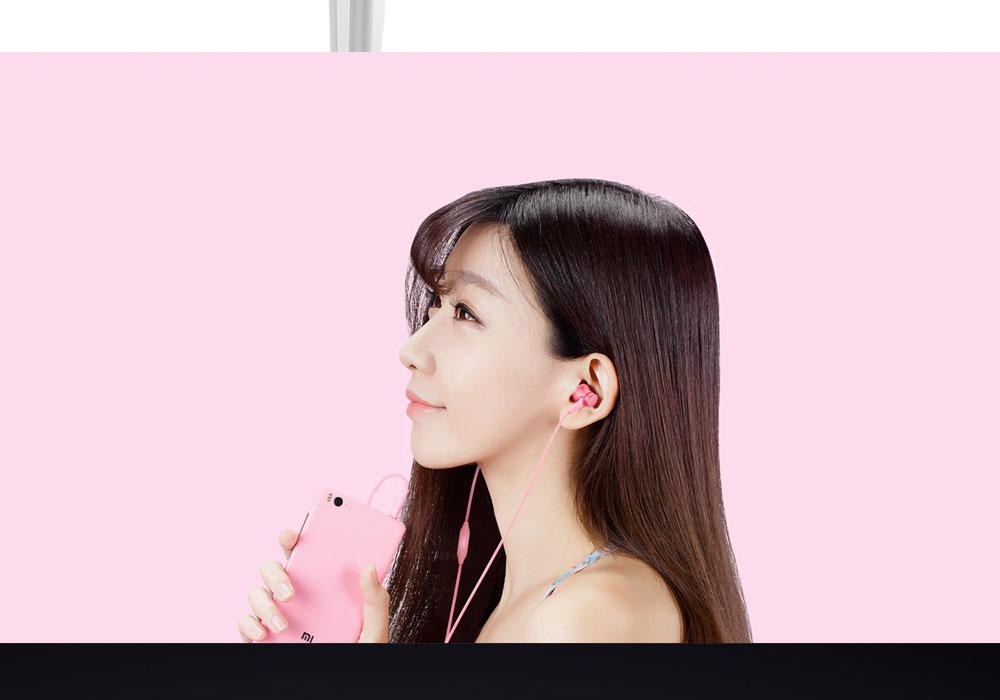 100% Original Mi Xiaomi Piston 3 Earphone Youth Fresh Version In-Ear 3.5mm Colorful Earphone With Mic Earphones Latest ok (4)