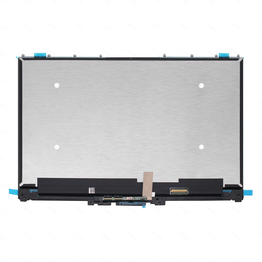 14Touch Glass Digitizer LCD Display Screen Assembly With Bezel For Lenovo Flex 2 14 20404 20432 14D 20376 LP140WF3 SPL1USD 6017 12197 Piece