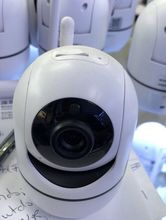 HD 1080 P облачная Беспроводная ip-ptz камера умное автоматическое отслеживание человеческого домашнего будильника wifi камера видеонаблюдения