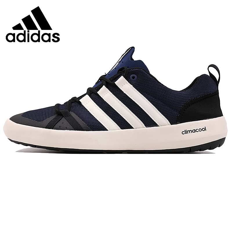 Original New Arrival 2017 Adidas TERREX  Unisex Aqua Shoes Outdoor Sports Sneakers aqua aspid new
